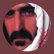 Yo' Momma by Frank Zappa