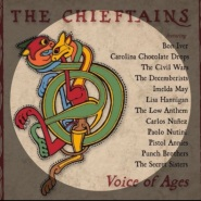 Down in the Willow Garden by The Chieftans ft Bon Iver