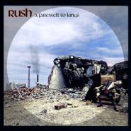 Closer to the Heart by Rush