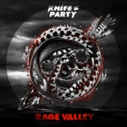 Bonfire by Knife Party