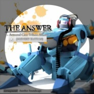 Morning, Thinker by The Answer - OCR Armored Core Tribute Album