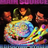 Fakin' the Funk by Main Source