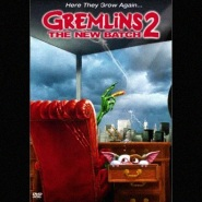 Gremlins 2 The New Batch - Theme Music by Jerry Goldsmith