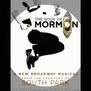 Hello! by Book of Mormon on Broadway