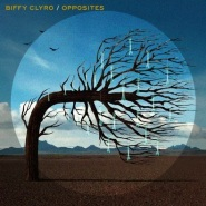 Victory Over The Sun by Biffy Clyro