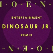 Entertainment by Dinosaur Jr.