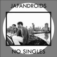 Darkness on the Edge of Gastown by Japandroids