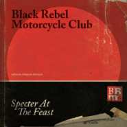 Let The Day Begin by Black Rebel Motorcycle Club