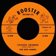 Chicken Grabber by The Nite Hawks