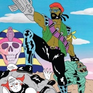 Jessica [feat. Ezra Koenig of Vampire Weekend] by Major Lazer