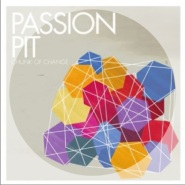 Cuddle Fuddle by Passion Pit