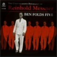 Don't Change Your Plans by Ben Folds Five
