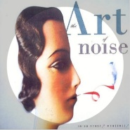 A Day At The Races by Art of Noise