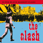 Justice Tonight/Kick It Over by The Clash