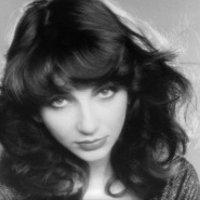 Blow Away by Kate Bush