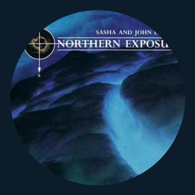 Northern Exposure (0° North) by Sasha & John Digweed