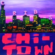 The Cribs by Chi-Town