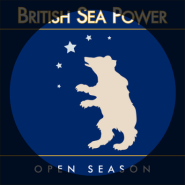 Oh Larsen B by British Sea Power