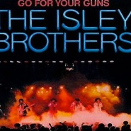 Footsteps In The Dark by The Isley Brothers