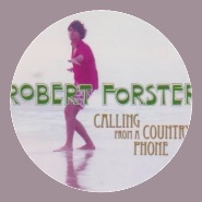 Atlanta Lie Low by Robert Forster