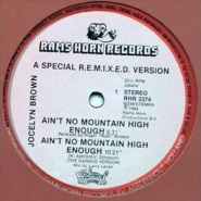 Ain't No Mountain High Enough by Inner Life featuring Jocelyn Brown