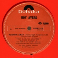 Running Away by Roy Ayers