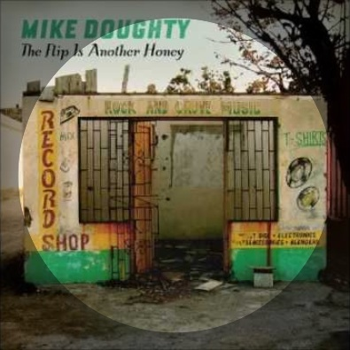 Sunshine by Mike Doughty