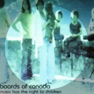 Roygbiv by Boards of Canada