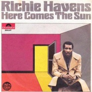 To Give All Your Love Away by Richie Havens
