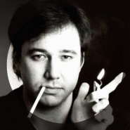 Bill Hicks by Juke Baritone