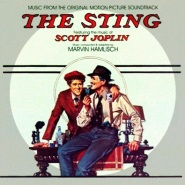 "The Entertainer (Orchestral Version from""The Sting"") by Scott Joplin (arranged by Marvin Hamlisch)"