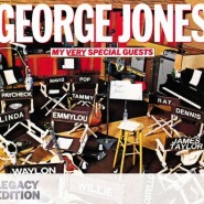 The Grand Tour by George Jones