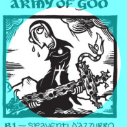 Salvation (Spaventi d'Azurro Remake) by Army Of God