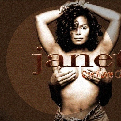 One More Chance by Janet Jackson