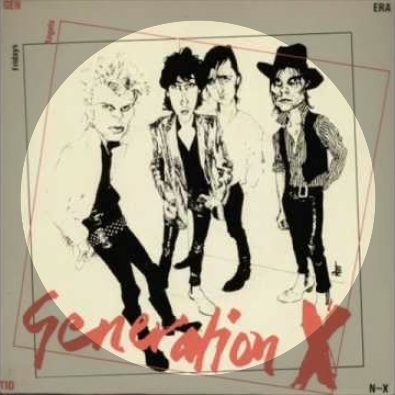 This Heat by Generation X