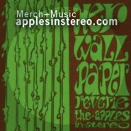 Strawberryfire by The Apples In Stereo