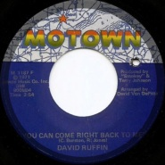 You Can Come Right Back To Me by David Ruffin