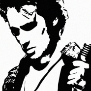 The Boy with the Thorn in his Side (Cover) by Jeff Buckley