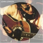 Watching The Wheels (Acoustic) by John Lennon