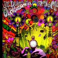 25 O'Clock by The Dukes Of Stratosphear