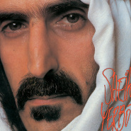 Bobby Brown Goes Down by Frank Zappa