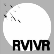 Edge Of Living by RVIVR