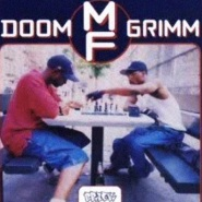 no snakes alive by MF DOOM & MF Grimm