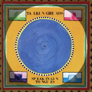 This Must Be The Place (Naive Melody) by Talking Heads