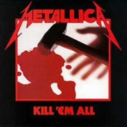 Am I Evil? by Metallica
