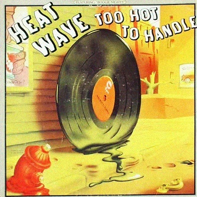 Ain't No Half Steppin' by Heatwave