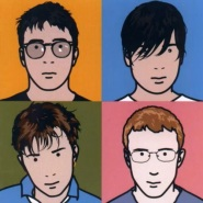 Charmless Man by Blur