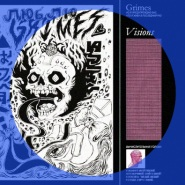 Colour of Moonlight (Antiochus) (feat. Doldrums) by Grimes