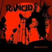 David Courtney by Rancid