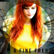 Think Of You by A Fine Frenzy